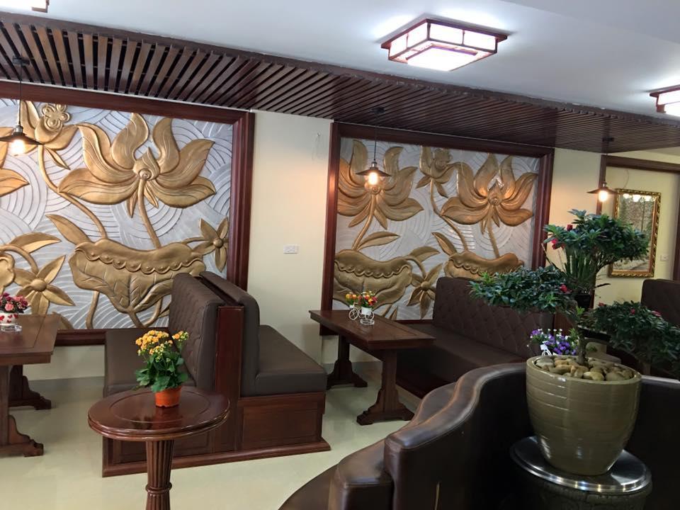 Sapa May Ho Hotel