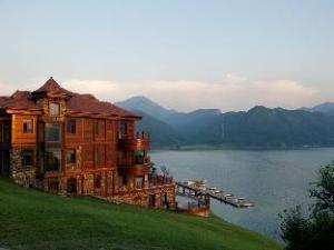 Beijing Jinhai Lake No.1 Hotel