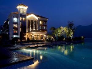 Beijing Jinhai Lake Hotel