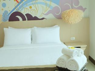 ザ シラ ホテル The Sila Hotel