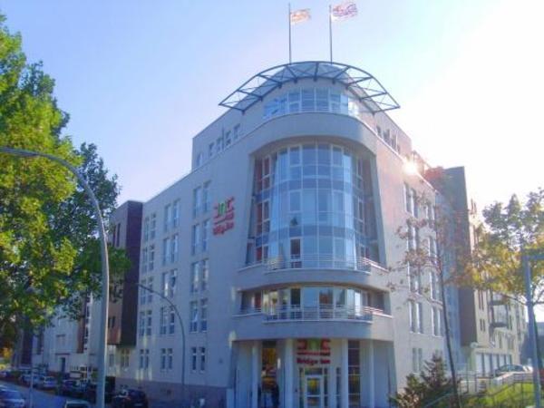 Arthotel ANA Hafen City Hamburg