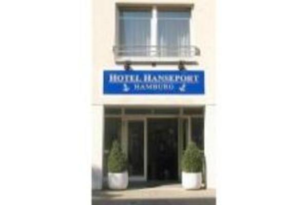 Hotel Hanseport Hamburg Hamburg