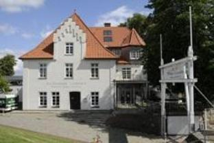 Zollenspieker Fahrhaus