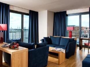 Clipper Elb-Lodge Apartments