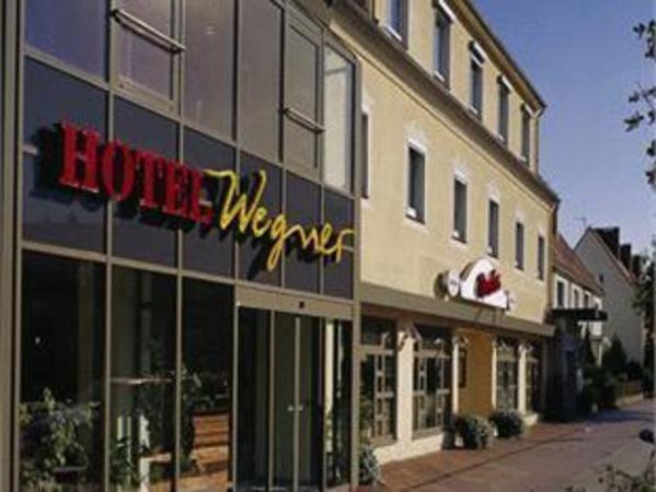 Hotel Wegner Hannover