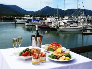 Shangri-la Hotel, The Marina Cairns Cairns - North Food & Wine