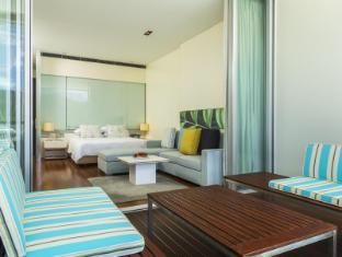 Shangri-la Hotel, The Marina Cairns Cairns - Horizon Club Marina Room