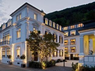 Boutique Hotel Heidelberg Suites