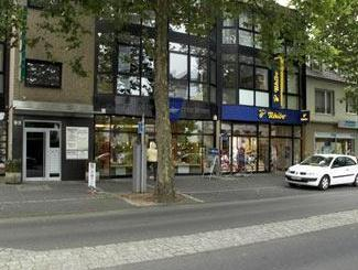 Hotel Garni Marktterrassen