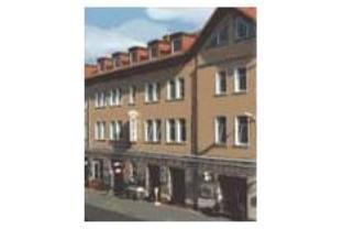 Hotel Thuringer Hof