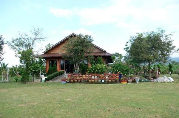 Nadedow Resort Khao Yai