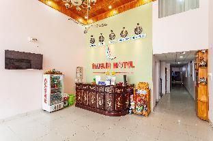 OYO 366 Amelia Hotel 5