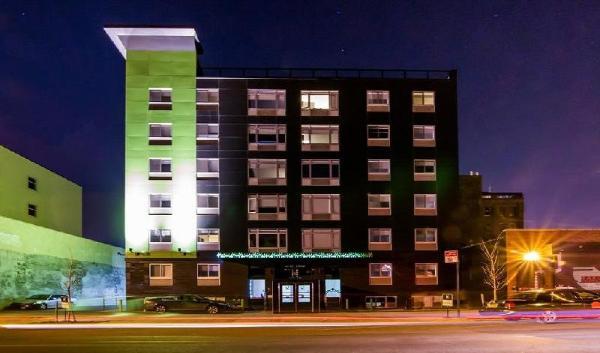 Hotel BPM Brooklyn New York