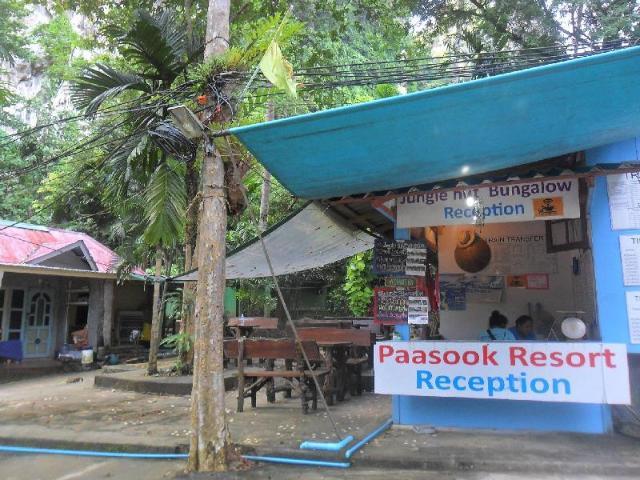 ผาสุก รีสอร์ต – Paasook Resort