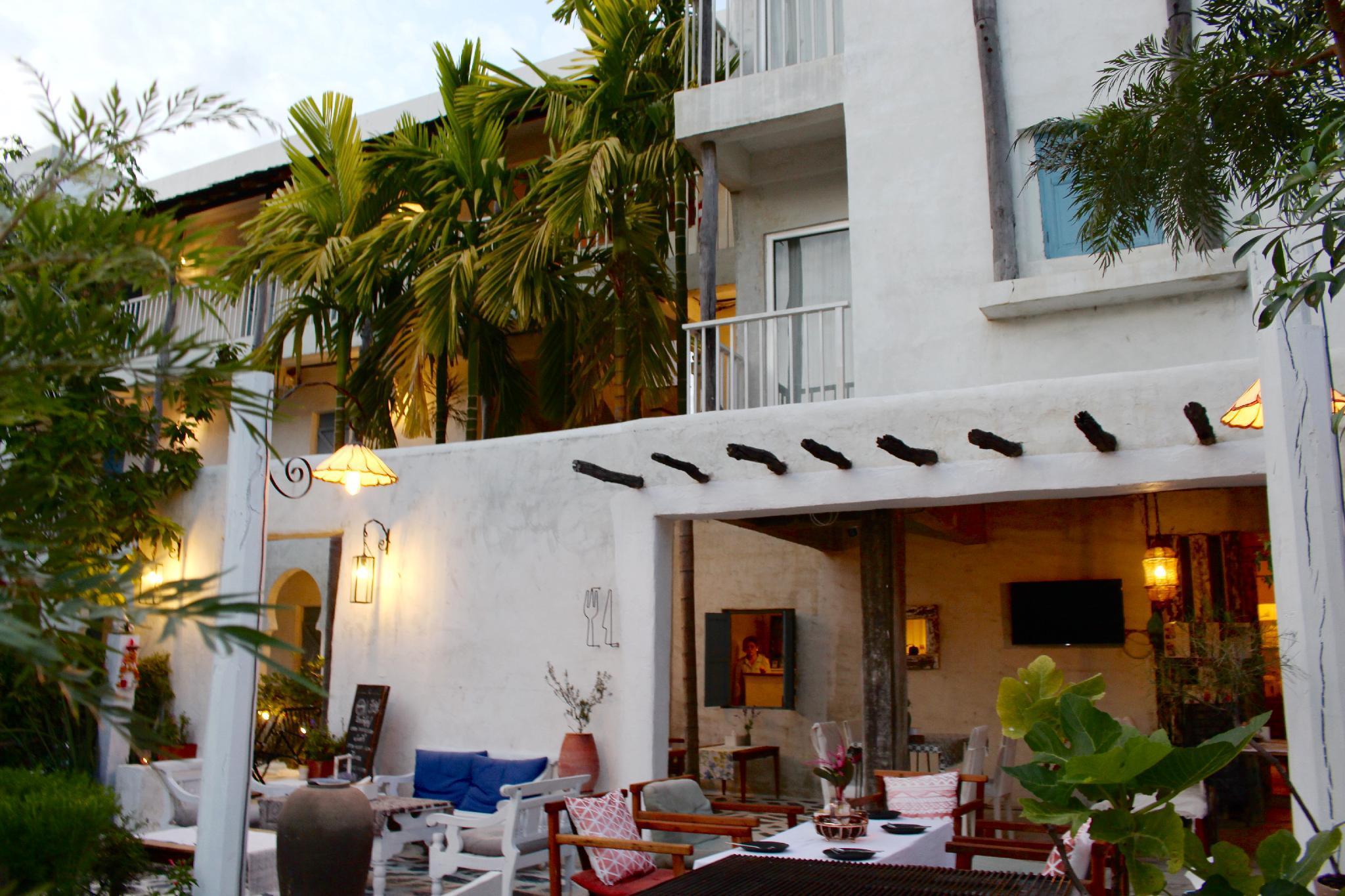 De Lit Hotel
