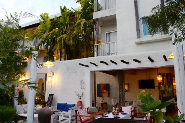 De Lit Hotel Ubon Ratchathani