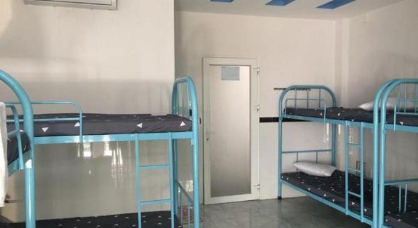 SPOT ON 812 Alolan Homestay Ho Chi Minh City