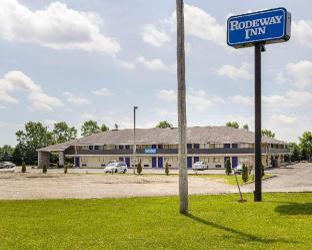 Rodeway Inn Ashland (OH) Ohio United States
