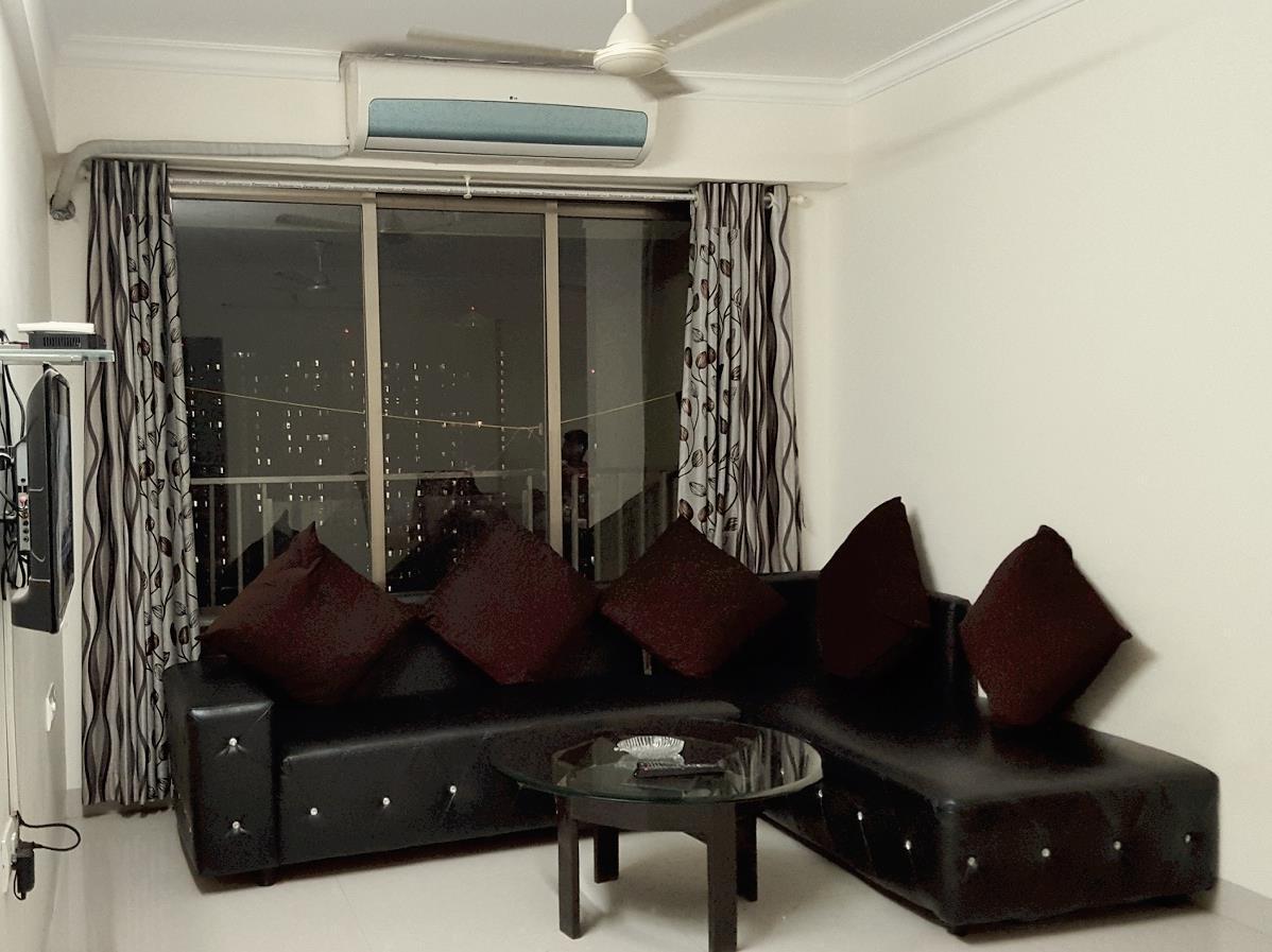 Executive Anmol Service Apartment