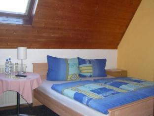 Hotel Und Gasthaus Berghof