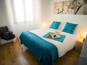 Holidays2Malaga Heredia 3-Bed