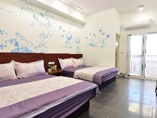 Фото отеля Heart Clear Good Homestay