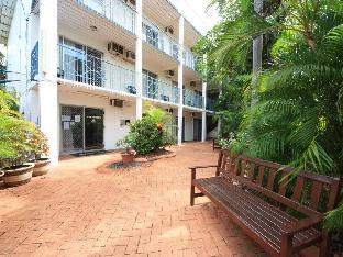 椰林度假公寓
