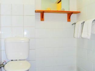 Coconut Grove Holiday Apartments Darwin - Bathroom