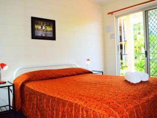 Coconut Grove Holiday Apartments Darwin - Motel Queen