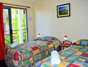 Coconut Grove Holiday Apartments Darwin - Motel Twin