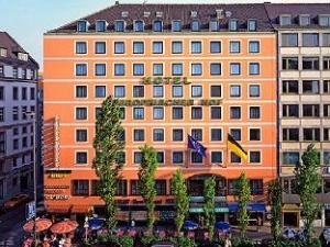 Информация за Hotel Europäischer Hof (Hotel Europäischer Hof)