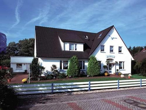 Hotel Ostfriesland Garni
