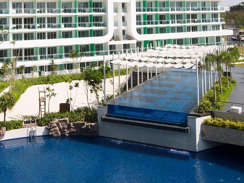 Azure Suites Residences