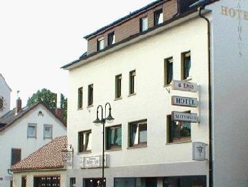 Hotel Matthäus 4