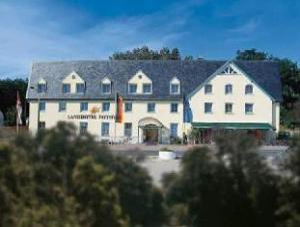 波兹坦绿洲大酒店 (Greenline Landhotel Potsdam)