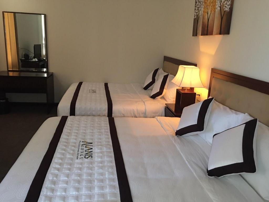 Alanis Lodge Phu Quoc Alanis Lodge Phu Quoc Hotels Book Now