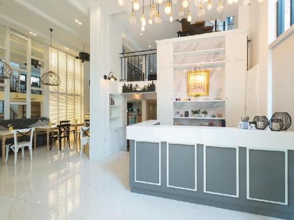 White Ivory Bed & Breakfast Bangkok