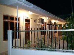 มัลดีฟส์ ดิกกา เกสต์เฮาส์ (Maldives Dhigga Guest House)