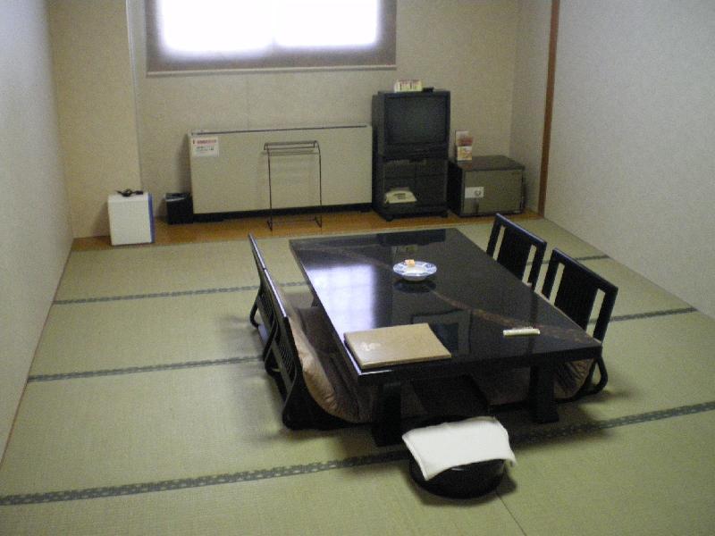 Hokkaido Futomi Meisen Manyo No Yu
