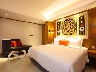 チヤバナ カマラ ホテル Chabana Kamala Hotel