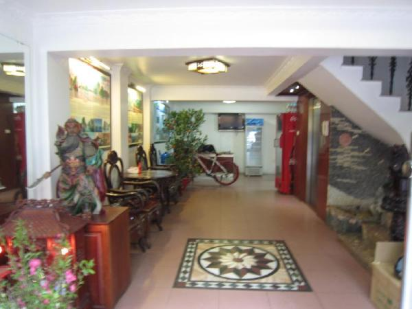 Hoang Duong Hotel Hanoi