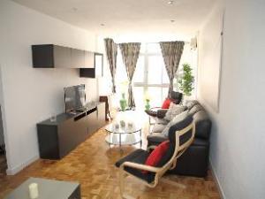 2 Bedroom Apartment Hoyuelo