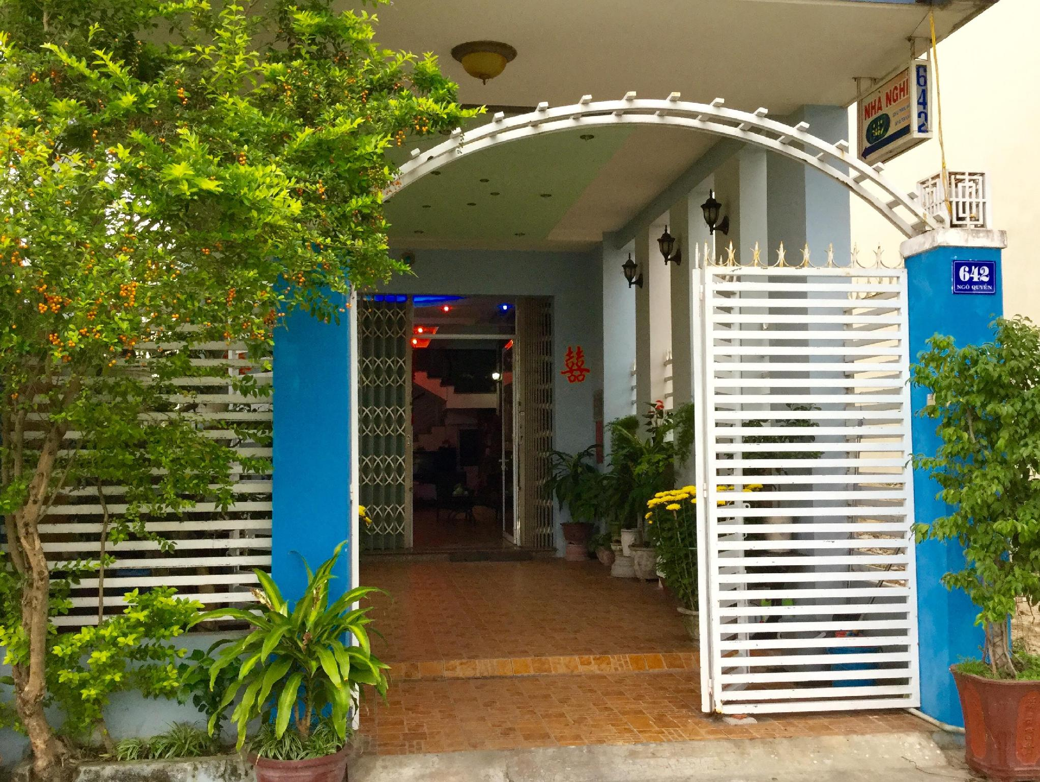 Xinh Guest House
