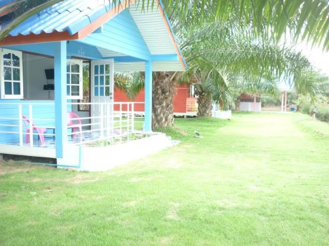 มณีมุจลินท์ รีสอร์ต ฟาร์ม สเตย์ – Maneemudjalin Resorts Farm Stay