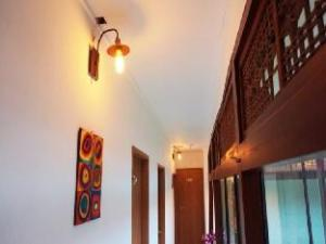 Soho 259 Guesthouse