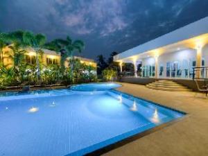 더 세레니티 리조트 파타야, 프라이빗 빌라  (The Serenity Resort Pattaya, Private Villas)