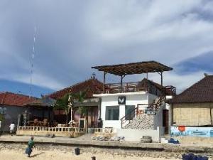 關於太平洋旅館 - 藍夢 (Pacific Inn Lembongan)
