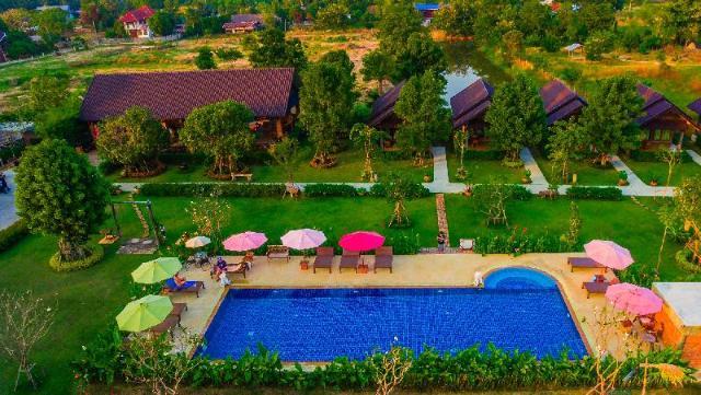 สวัสดีสุโขทัย รีสอร์ต – SawasdeeSukhothai Resort