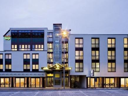 Kranz Parkhotel