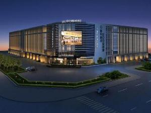 Tianjin Manhattan Hotel